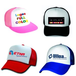 Gorros Sublimados